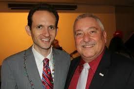 RICHARD DENAPOLI & RICO PETROCELLI ARE DECEIVING BROWARD REPUBLICANS